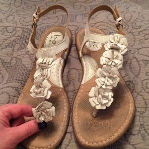 🆕Born Concept Sandals